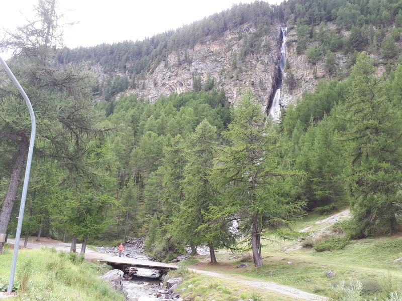 Quelques photos de nos petites vacances dans les Hautes Alpes 20170918