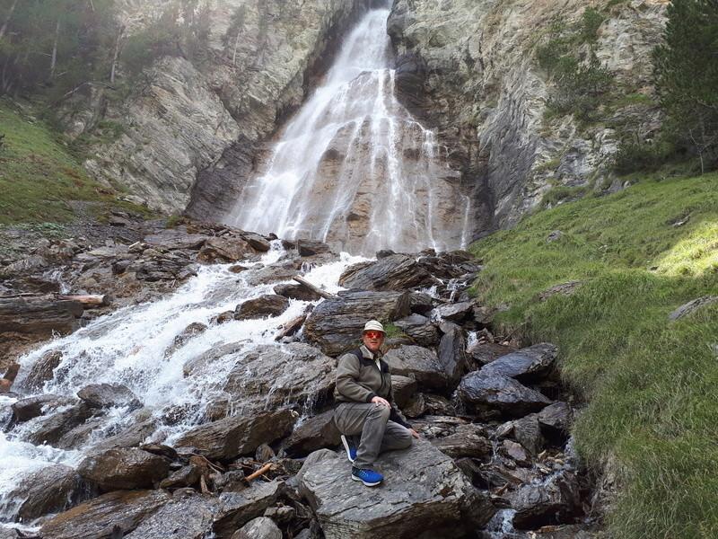 Quelques photos de nos petites vacances dans les Hautes Alpes 20170923