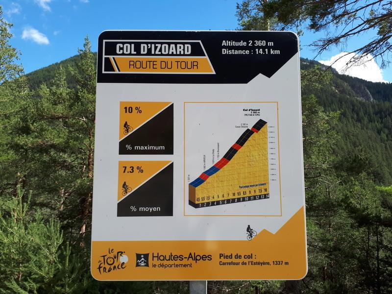 Quelques photos de nos petites vacances dans les Hautes Alpes 20170928