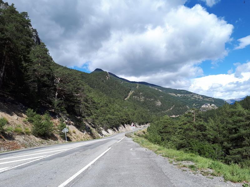 Quelques photos de nos petites vacances dans les Hautes Alpes 20170930