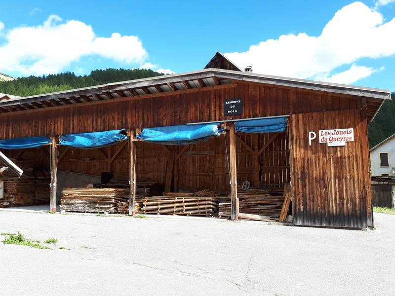 Quelques photos de nos petites vacances dans les Hautes Alpes 20170944