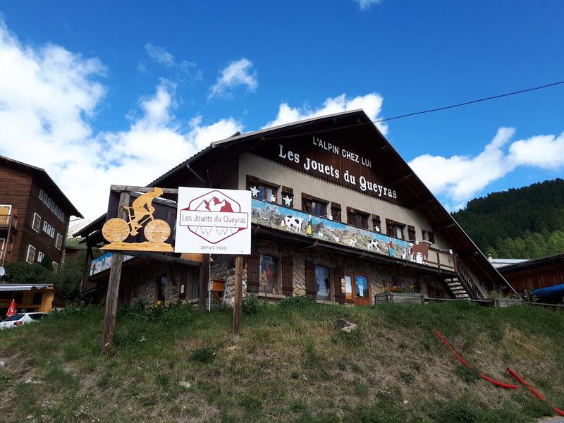 Quelques photos de nos petites vacances dans les Hautes Alpes 20170945