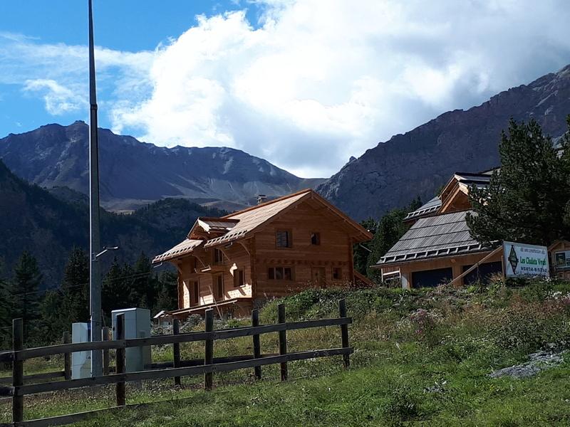 Quelques photos de nos petites vacances dans les Hautes Alpes 20170953
