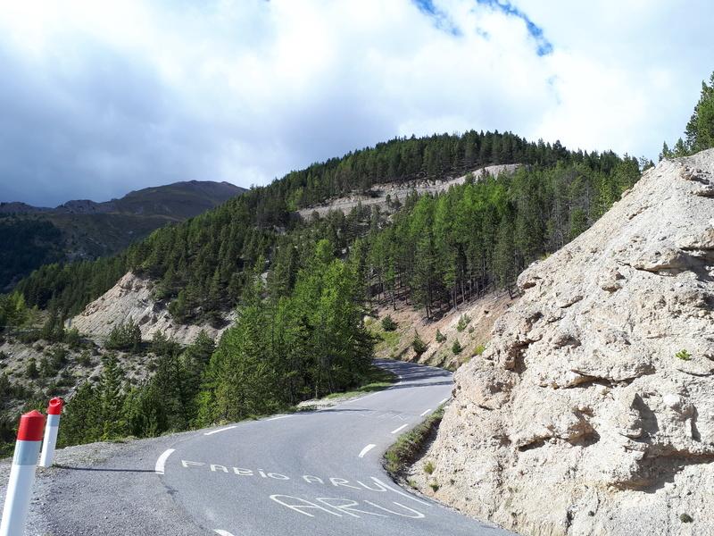 Quelques photos de nos petites vacances dans les Hautes Alpes 20170965