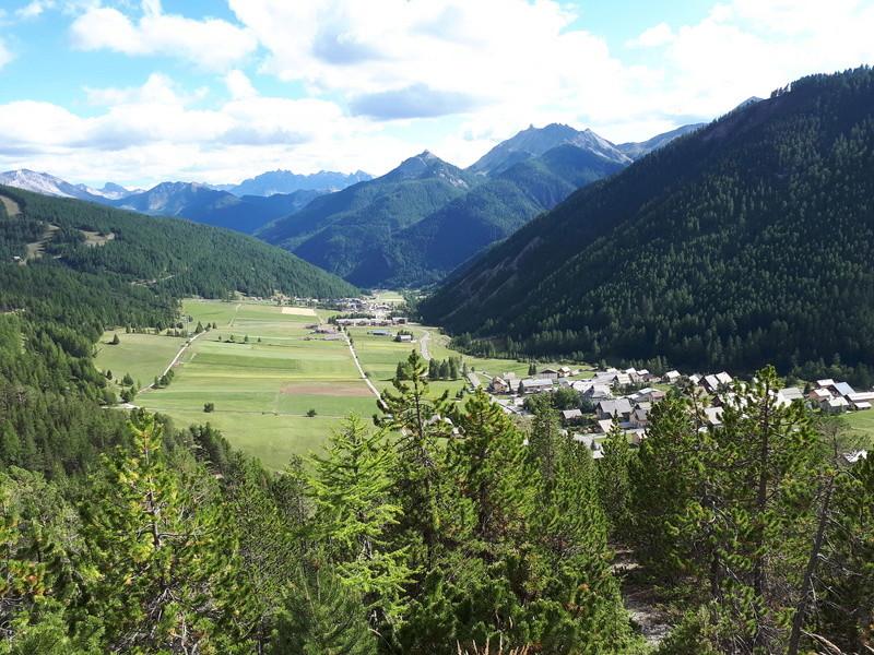 Quelques photos de nos petites vacances dans les Hautes Alpes 20170967