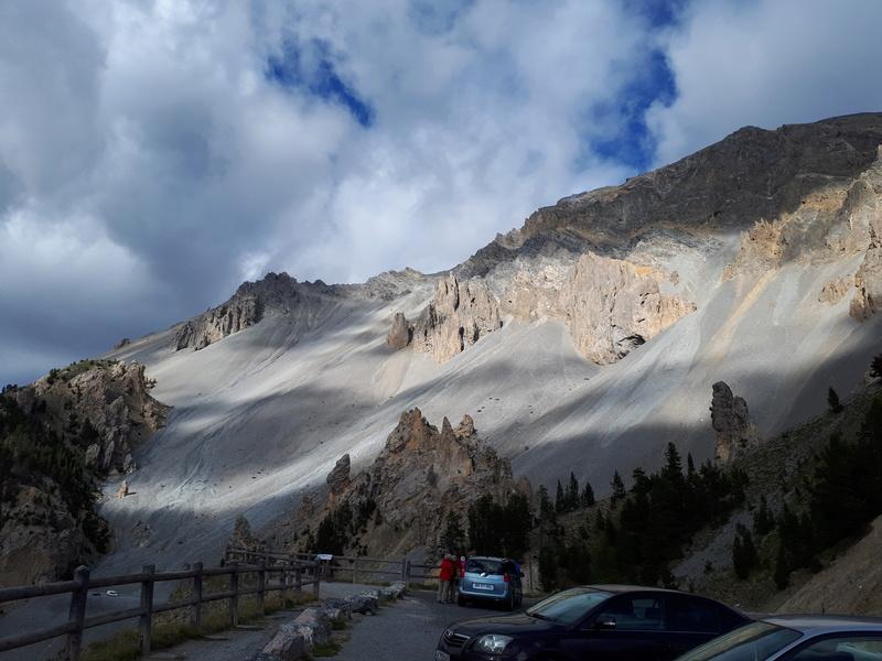 Quelques photos de nos petites vacances dans les Hautes Alpes 20170969