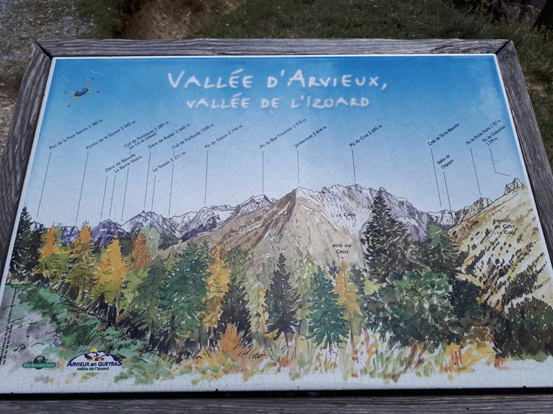 Quelques photos de nos petites vacances dans les Hautes Alpes 20170970