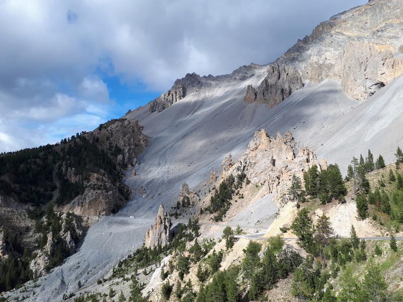 Quelques photos de nos petites vacances dans les Hautes Alpes 20170971