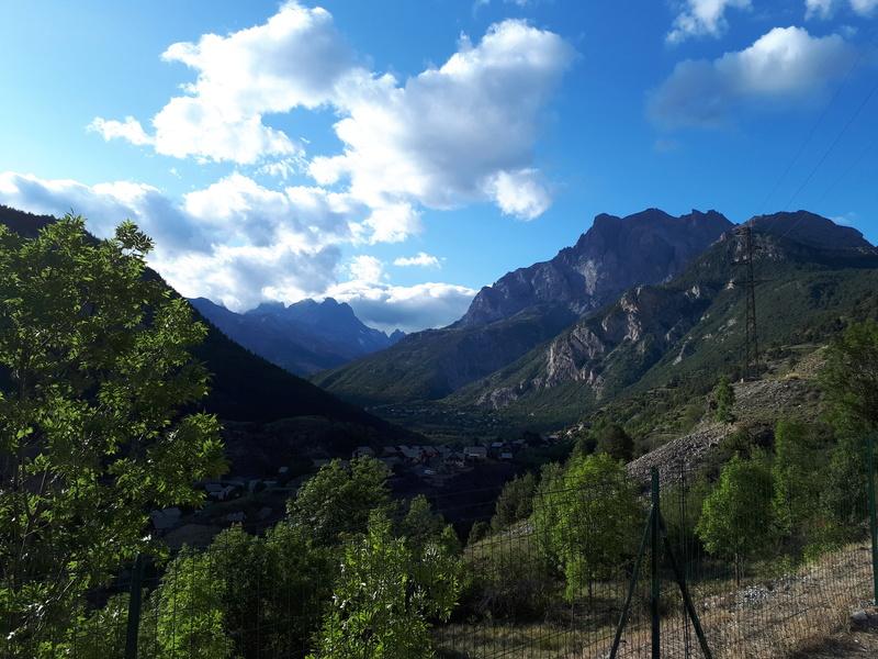 Quelques photos de nos petites vacances dans les Hautes Alpes 20170981