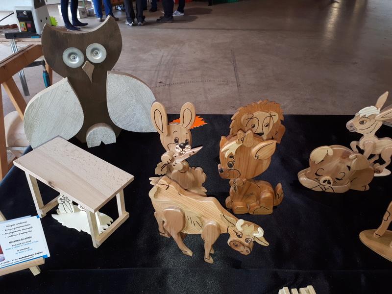 Fête artisanale 20170991