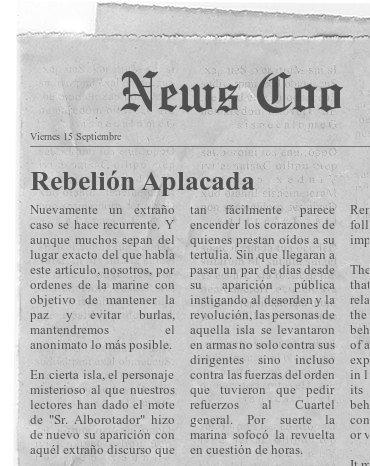 News Coo #1  Newspa11