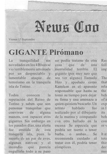 News Coo #1  Newspa12