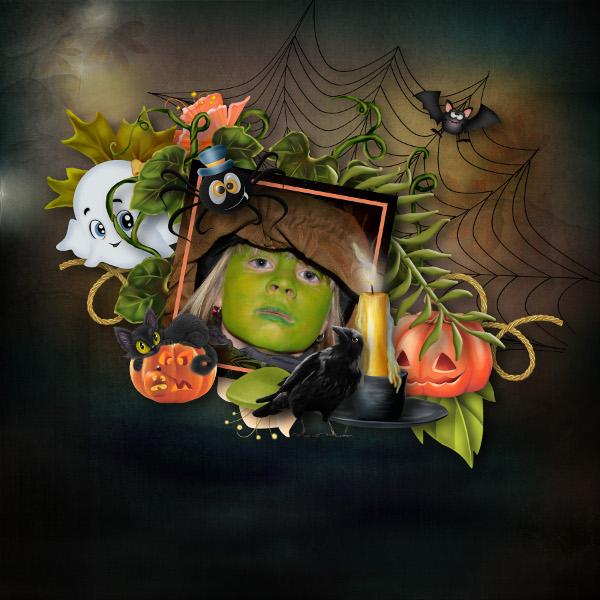 Box October _ Hello Halloween in store 7 Octobre Mldesi10