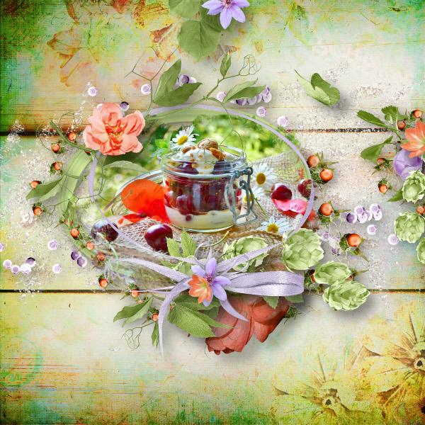 Secret garden (Flavour 03.07) Xuxper12