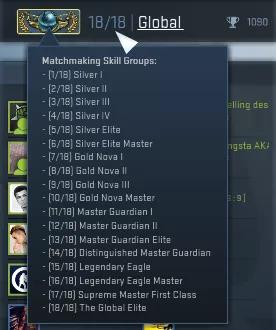 Counter Strike - GO Screen11