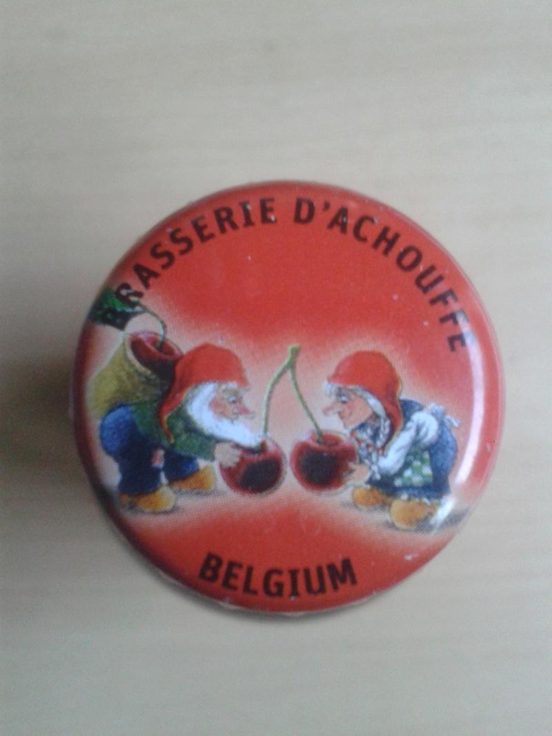 Brasserie d'Achouffe 20170911
