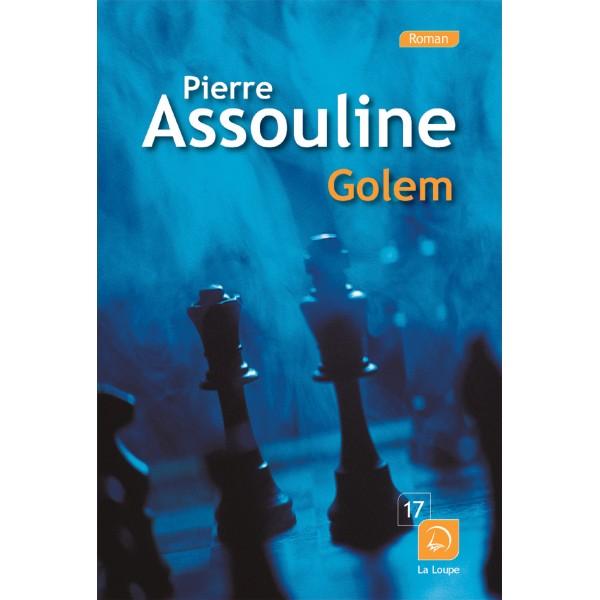 [Assouline, Pierre] Golem Golem211
