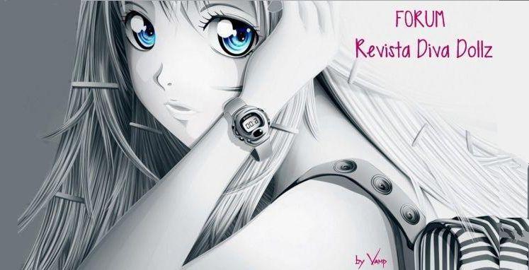 RevistaDivaDollz