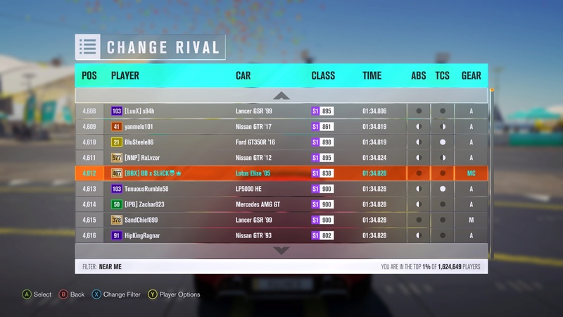 (FH3) Bryon Bay Ocean View Trail~~300hp (Fwd/Rwd) *RESULTS UP* Img_1814