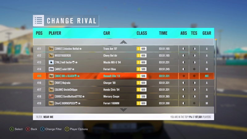 (FH3) Stock Car Challenge Of The Week *RESULTS UP* Img_1815
