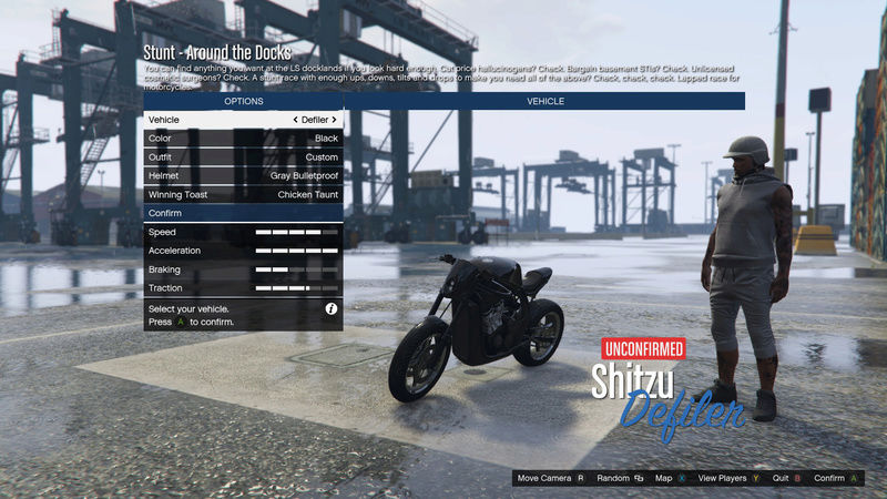 GTA 5 Time Attack | Around the Docks (Defiler) Img_2125