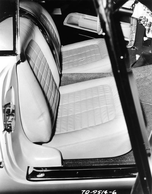 1954 Chevrolet Corvair Dream Car 03-54-10