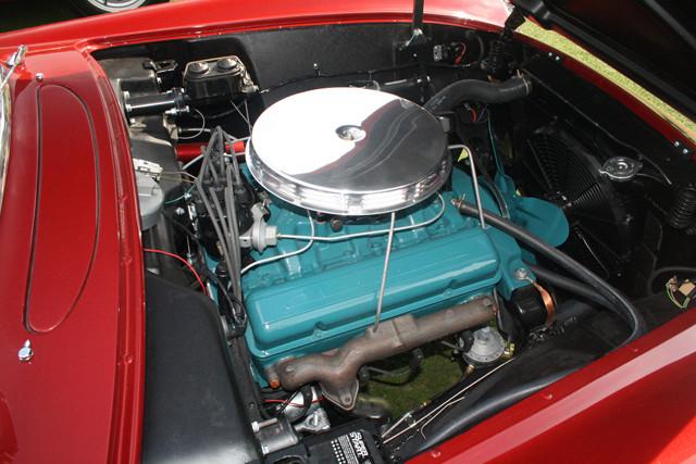 1954 Chevrolet Corvair Dream Car 0710
