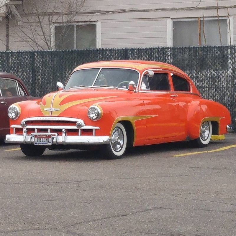Chevy 1949 - 1952 customs & mild customs galerie - Page 25 10155410