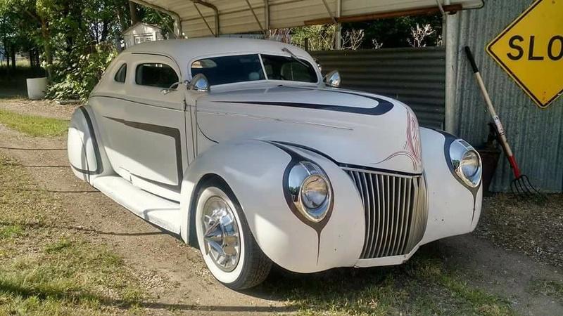 Ford & Mercury 1939 - 40 custom & mild custom - Page 8 15966210