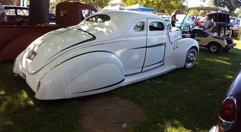 Ford & Mercury 1939 - 40 custom & mild custom - Page 8 16105810