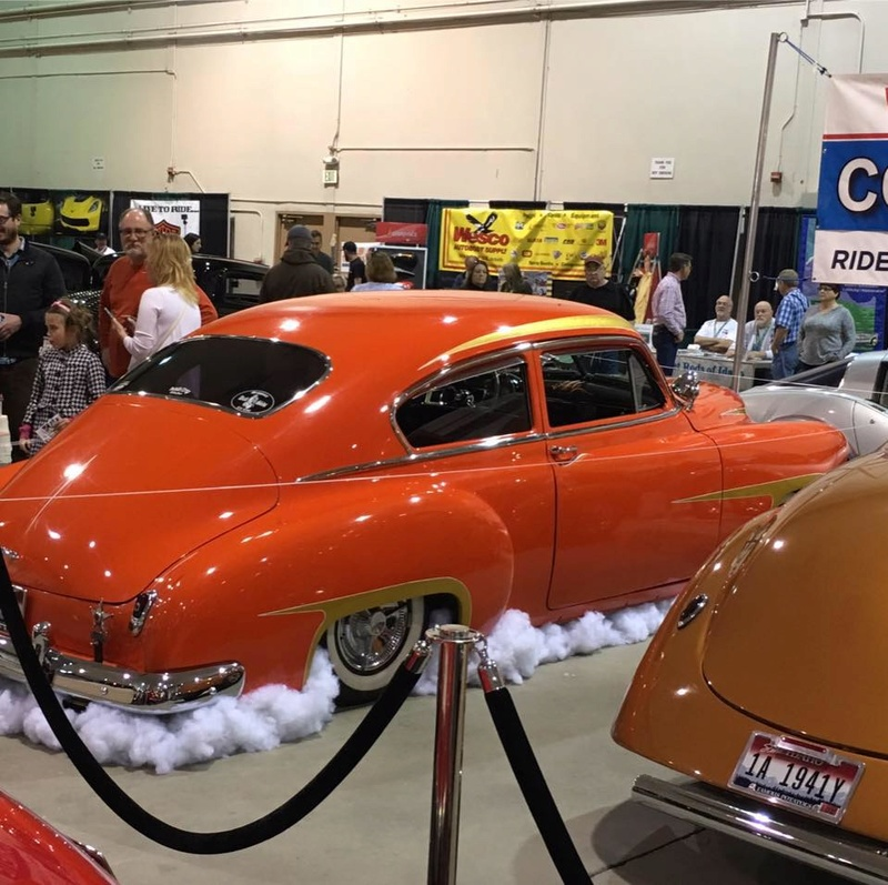Chevy 1949 - 1952 customs & mild customs galerie - Page 25 17203110