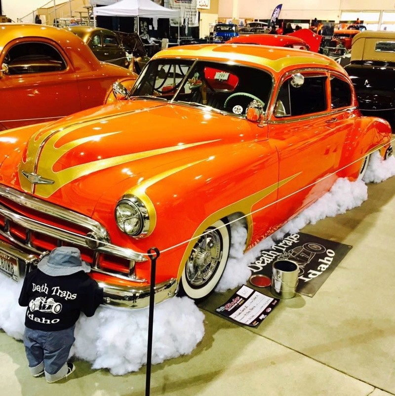 Chevy 1949 - 1952 customs & mild customs galerie - Page 25 17309110