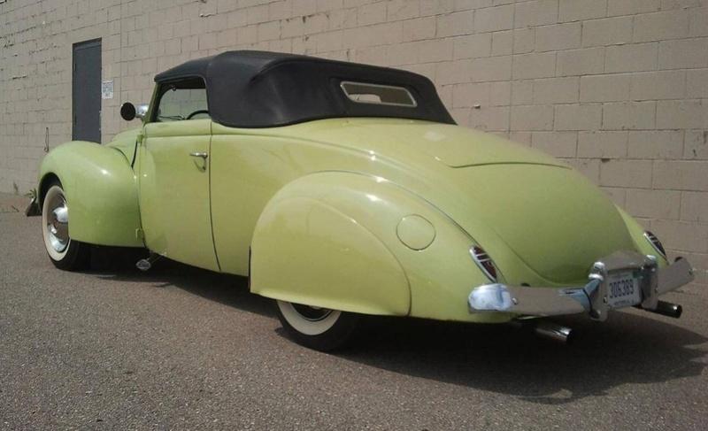 Ford & Mercury 1939 - 40 custom & mild custom - Page 8 1939fo10