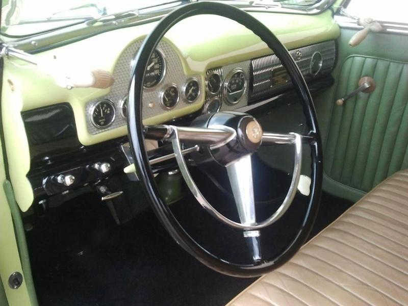 Ford & Mercury 1939 - 40 custom & mild custom - Page 8 1939fo12