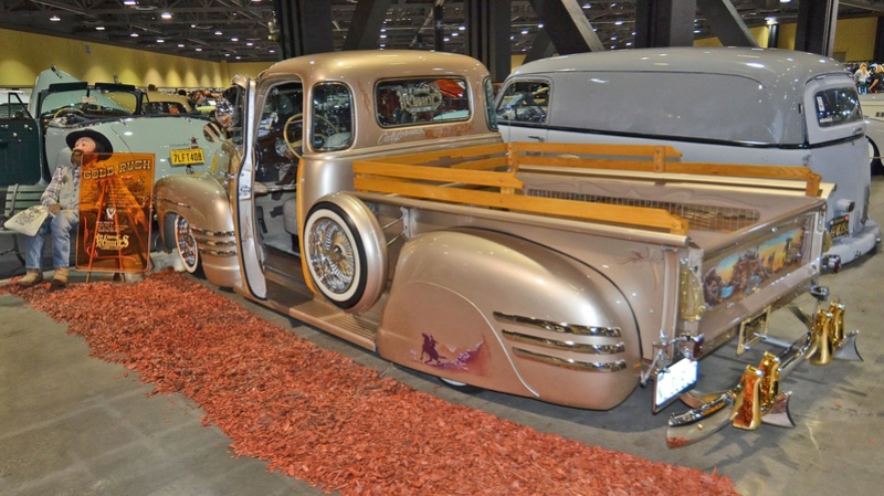 Pick Up & panel Low riders - Page 2 19417212