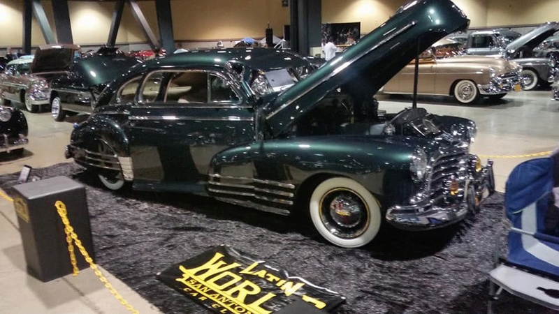 1930's & 1940's Low Riders - Page 7 19420511