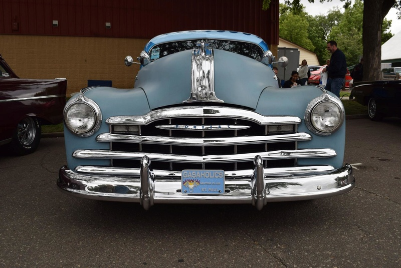 Pontiac 1930's & 1940's custom & mild custom 19575110