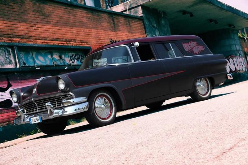 Ford 1955 - 1956 custom & mild custom - Page 6 19875210