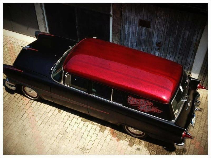 Ford 1955 - 1956 custom & mild custom - Page 6 19884111