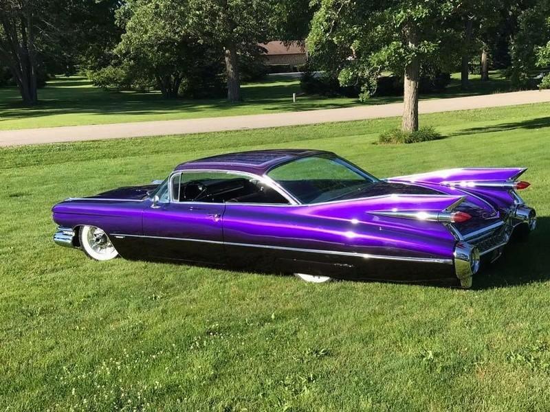 Cadillac 1959 - 1960 custom & mild custom - Page 4 19895010