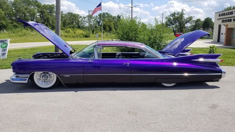 Cadillac 1959 - 1960 custom & mild custom - Page 4 20228510