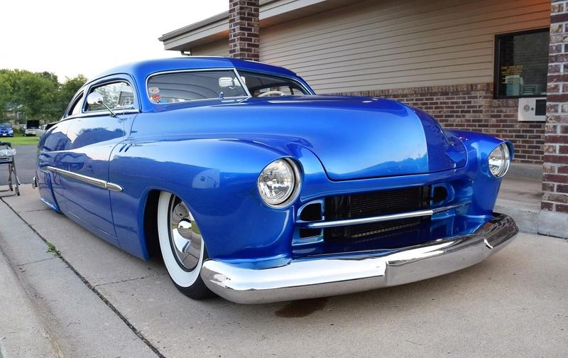 Mercury 1949 - 51  custom & mild custom galerie - Page 32 21199410