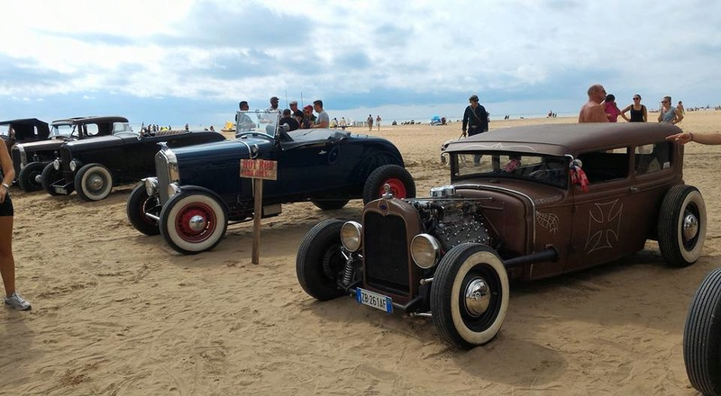 ROLL & FLAT CAORLE BEACH RACE POWERED BY 50'S BROTHERS C.C. Septembre 2017 21432910