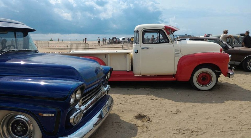 ROLL & FLAT CAORLE BEACH RACE POWERED BY 50'S BROTHERS C.C. Septembre 2017 21462411