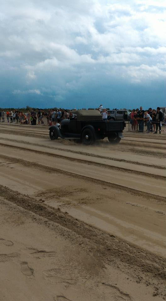 ROLL & FLAT CAORLE BEACH RACE POWERED BY 50'S BROTHERS C.C. Septembre 2017 21462810