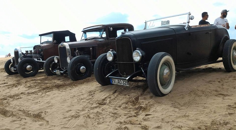 ROLL & FLAT CAORLE BEACH RACE POWERED BY 50'S BROTHERS C.C. Septembre 2017 21462812
