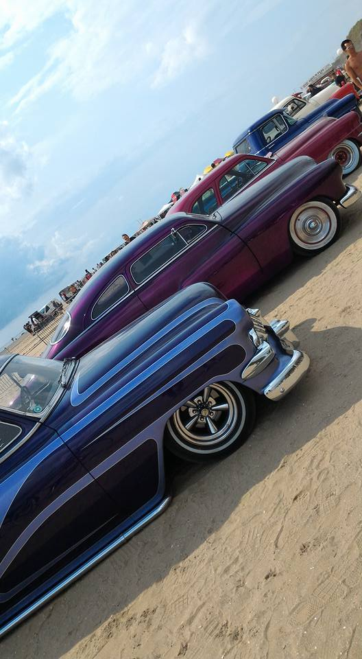 ROLL & FLAT CAORLE BEACH RACE POWERED BY 50'S BROTHERS C.C. Septembre 2017 21558810