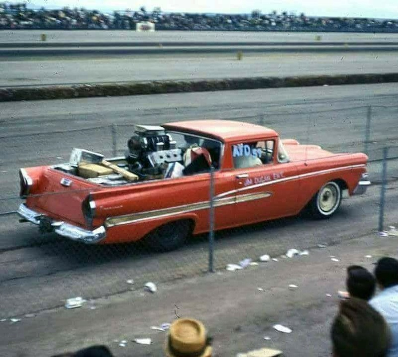 1950's & 1960's hot rod & dragster race - Page 4 21558910