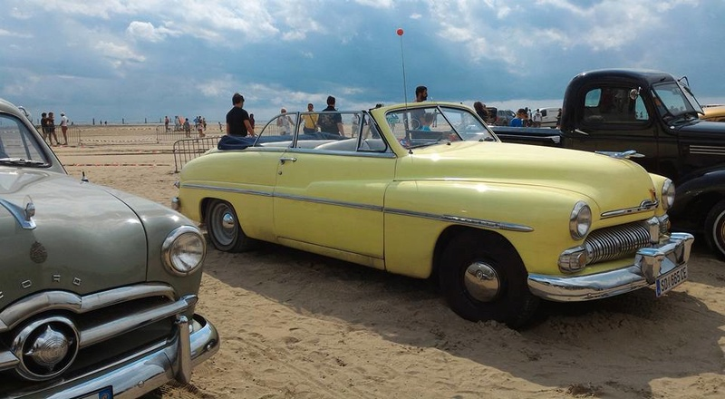 ROLL & FLAT CAORLE BEACH RACE POWERED BY 50'S BROTHERS C.C. Septembre 2017 21559110