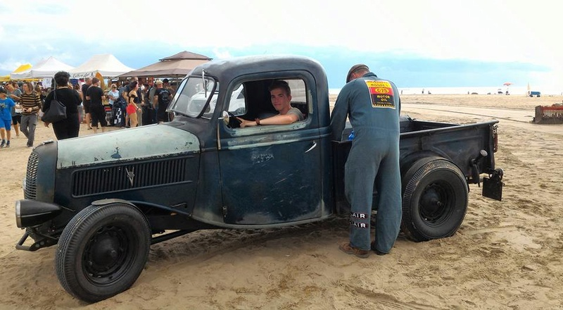 ROLL & FLAT CAORLE BEACH RACE POWERED BY 50'S BROTHERS C.C. Septembre 2017 21686110